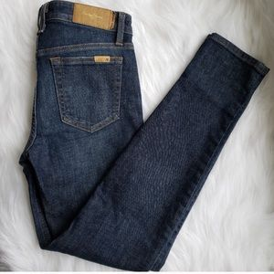 Size 26 Joe's Jeans skinny ankle